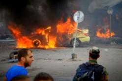 Syrie: près de 150 morts dans une vagues d'attentats contre le gouvernement syrien