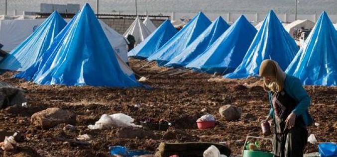 L'ONU réclame plus de 16 milliards de dollars  pour les aides humanitaires