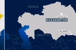 Kazakhstan : 4 morts lors d'une attaque contre la police