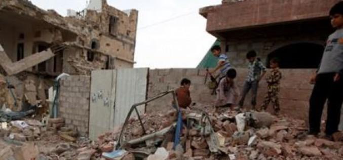 Yémen: au moins 21 civils ont été tués dans des frappes aériennes du régime saoudien