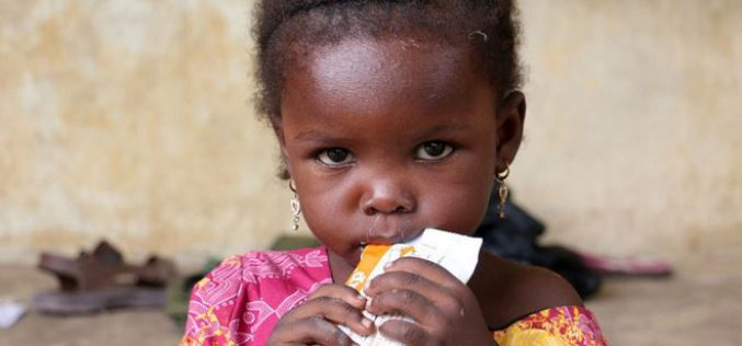 Nigéria : Le PAM a besoin de 52 millions de dollars avant la fin de l'année pour poursuivre son assistance alimentaire dans le nord-est