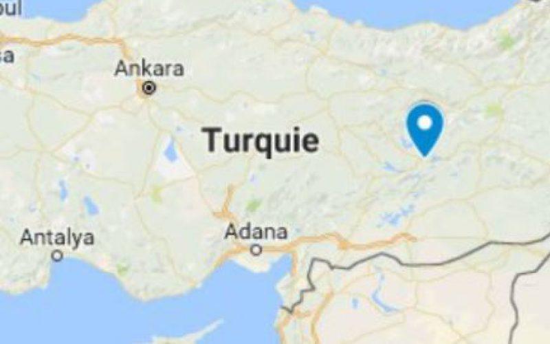 Turquie: un attentat à la voiture piégée survenu à Elazig laisse 3 morts et 120 blessés