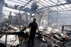 Yémen: les raids du régime saoudien ciblent les infrastructures civiles, au moins 30 morts