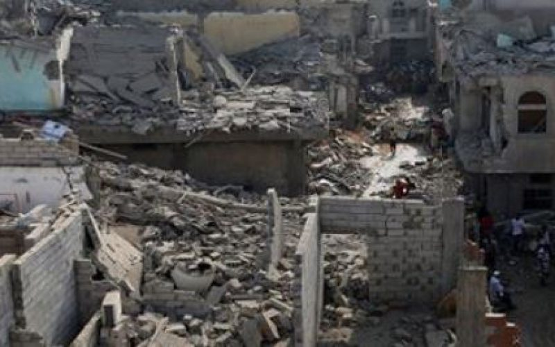 Yémen: l'ONU dénonce les raids saoudiens contre une région à l'ouest du pays, plus de 30 morts