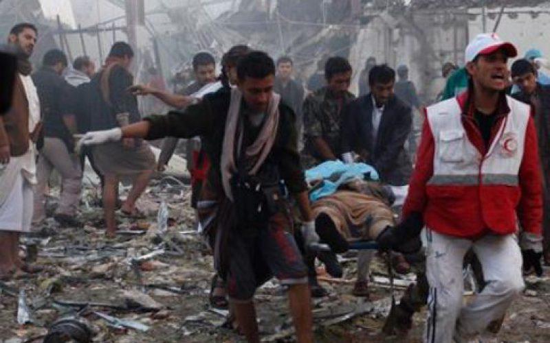 Yémen: les raids saoudiens ont tué plus de 16 personnes