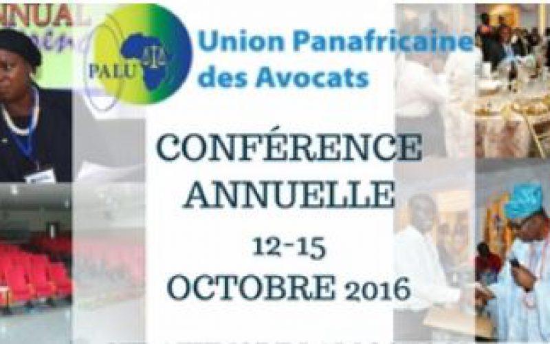 Kenya : Participation de l'ADH à la 7e conférence annuelle de PALU