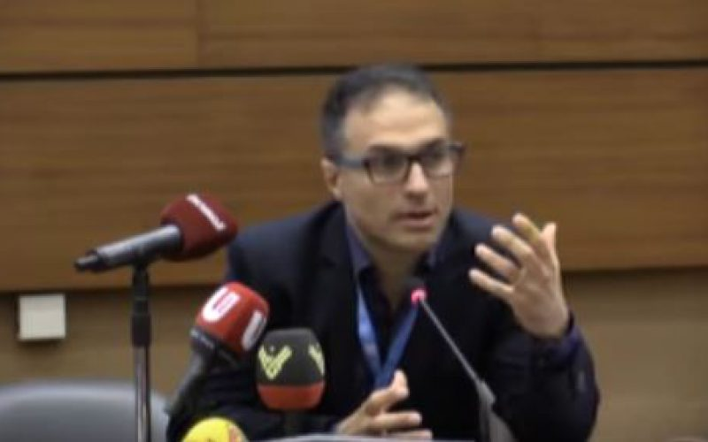 Le régime saoudien désacralise les écoles, les hôpitaux et même les mosquées au Yemen-Bahar Kimyongür, Expert en droits de l'Homme -vidéo