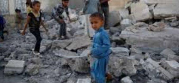 Yémen : une campagne de l'UNICEF destinée à apporter des soins de santé et de nutrition à des centaines de milliers d'enfants et de femmes