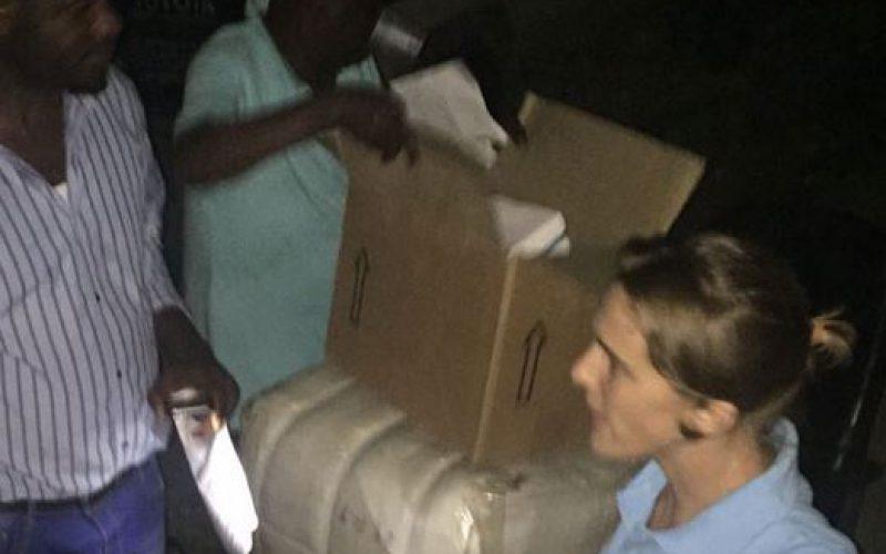 Haïti : début de la campagne de vaccination contre le choléra