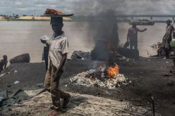 Pollution : 300 millions d'enfants respirent de l'air toxique, (UNICEF)