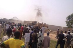 Nigeria: Les autorités ont commencé à démolir les propriétés de la minorité chiite