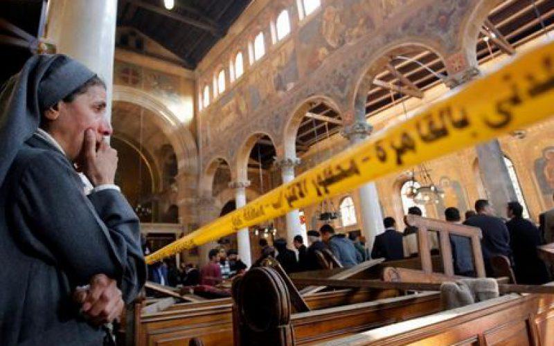 L'église copte de France a vivement réagi à l'attentat perpétré au Caire