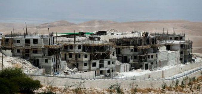 Malgré la récente résolution de l'ONU, Israël pourrait annoncer de nouvelles constructions