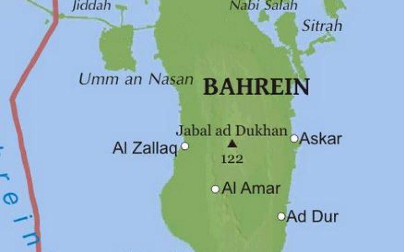L'Agence pour les Droits de l'Homme condamne fermement l'exécution hier par les autorités bahreïnies de trois jeunes citoyens chiites