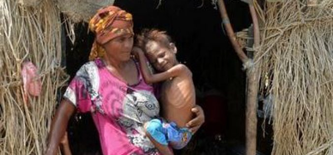 CICR : Le Yémen bientôt au bord de la famine