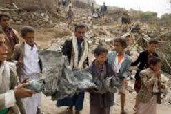 Yémen menacé par la famine et une situation humanitaire catastrophique, se meurt dans une guerre silencieuse