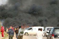 Syrie: 126 morts dont 68 enfants dans un attentat