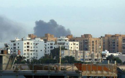 Libye: de violents combats à Tripoli ont fait plus de 28 morts
