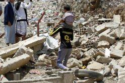"""""""Au Yémen, on peut parler d'une famine qui va arriver dans deux à trois mois"""" (CICR)"""
