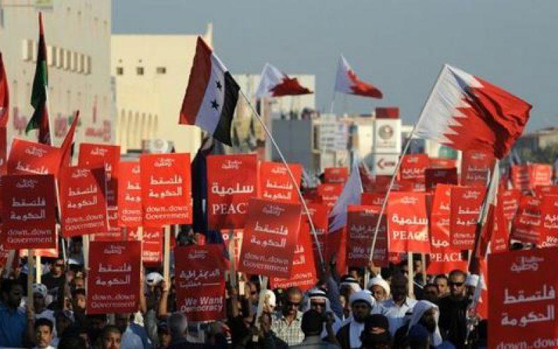 Bahreïn: tirs sur des manifestants, un mort et des dizaines de blessés