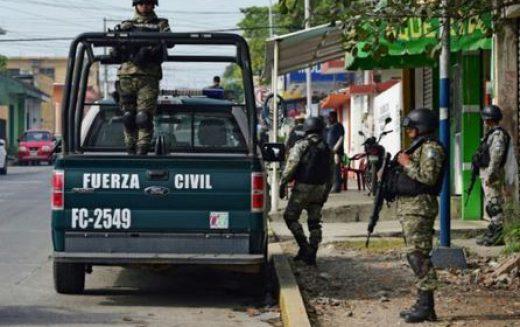 Mexique: 11 personnes, dont les membres d'une famille, tuées par balles