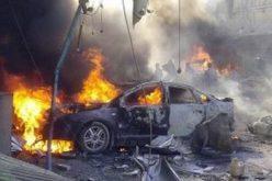 Syrie : plusieurs dizaines de morts et de blessés dans un attentat à la voiture piégée