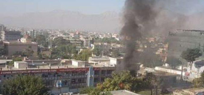 Afghanistan : plus de 60 morts dans deux attaques par talibans contre un hôpital et un quartier chiite à Kaboul