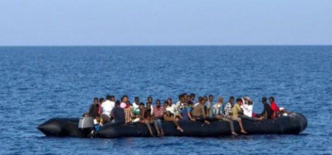 OIM: 29 migrants morts et 22 disparus au large du Yémen