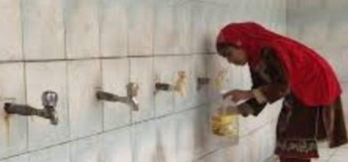 Pakistan: l'eau polluée tue par dizaines de milliers