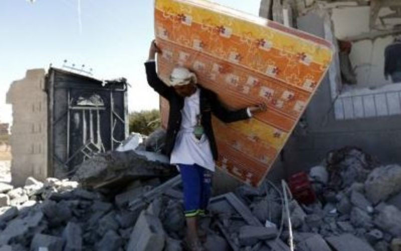Yémen : Amnesty condamne les ventes d'armes occidentales à l'Arabie saoudite