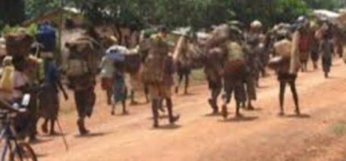 RCA: Plus de 40 morts dans l'attaque d'un camp de réfugiés