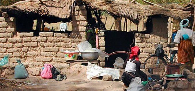 Burkina Faso : les violences et l'insécurité ont déraciné plus de 100.000 personnes