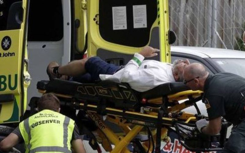 Nouvelle-Zélande: Condoléances aux proches des victimes de l'attaque terroriste de Christchurch