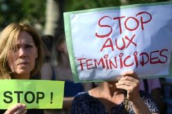 France: Des centaines de manifestants pour exhorter le gouvernement à prendre des mesures concrètes contre les féminicides
