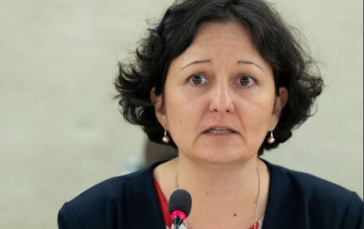 Érythrée : la situation des droits de l'homme toujours alarmante, selon la rapporteuse spéciale de l'ONU
