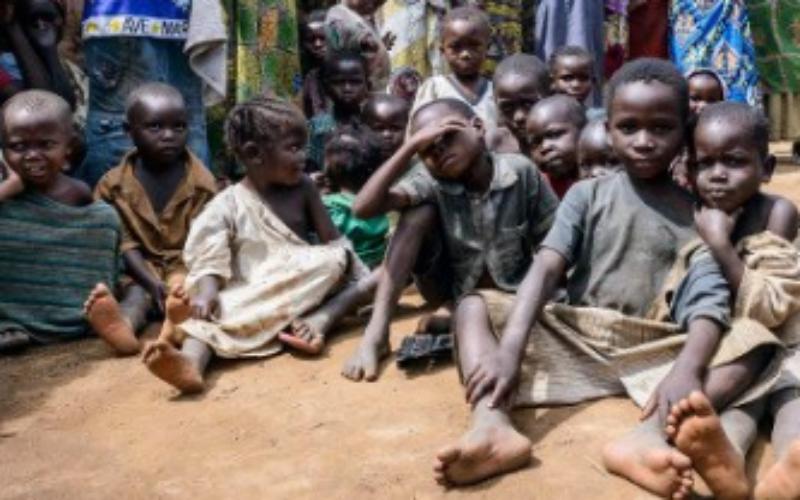 « La vie et l'avenir de plus de trois millions d'enfants déplacés sont menacés en RDC alors que le monde regarde ailleurs», alerte l'UNICEF