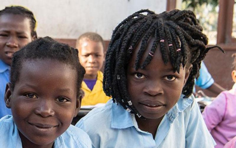 Le destin de l'enfant africain continue de susciter de légitimes inquiétudes