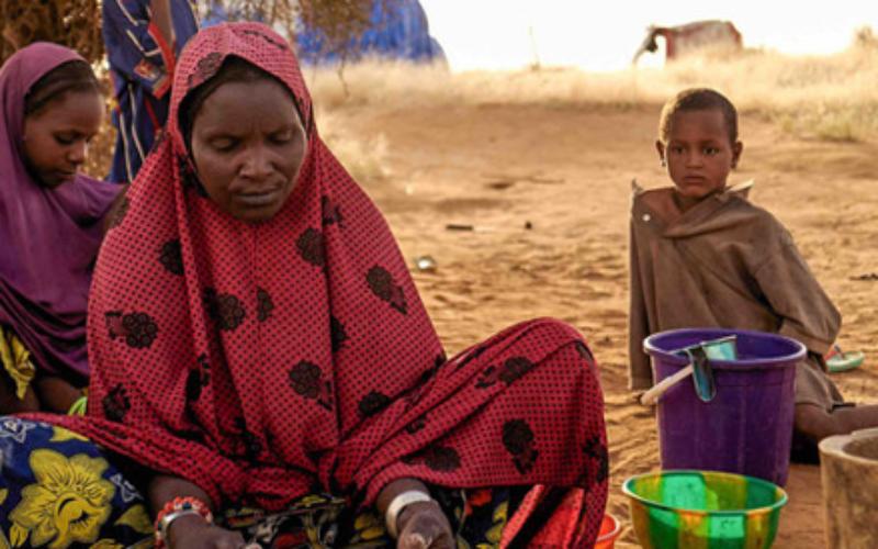 Mali: L'augmentation des violations des droits de l'homme