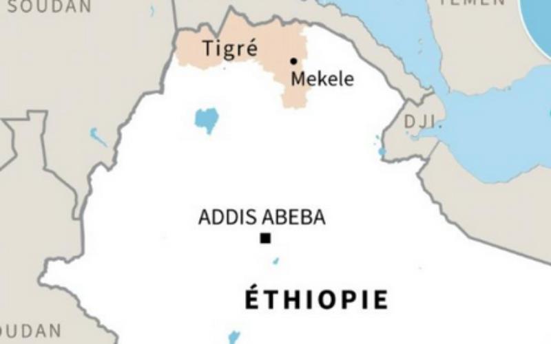 Éthiopie : la famine s'aggrave au Tigré et l'accès à l'aide humanitaire en question