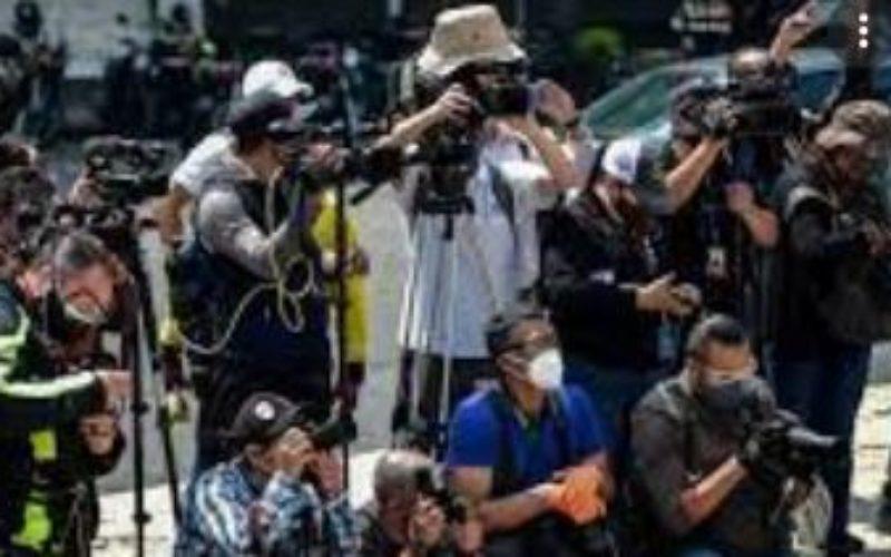 Journalistes et Protection des Droits de l'Homme