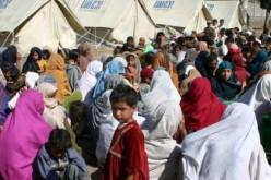 400'000 déplacées par des offensives pakistanaises contre les talibans
