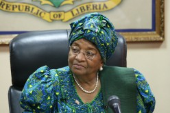 Le Liberia appelle à la mobilisation de toutes les nations contre Ebola