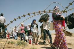 Les voisins de la Syrie soulignent les risques liés aux réfugiés