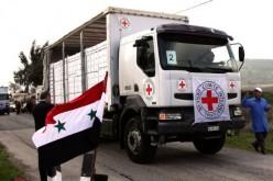 """Le CICR propose d'aider à la """"réconciliation"""" en Syrie"""
