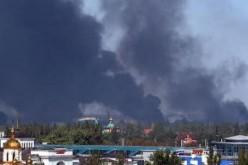 Ukraine: 30 morts dans des violences