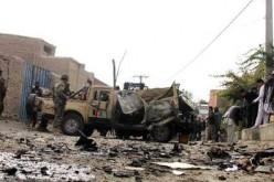 14 morts dans des combats et l'explosion d'une bombe artisanale en Afghanistan