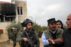 Cisjordanie: Multiplication des agressions et des actes de vandalisme  contre les palestinien