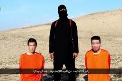 Le groupe EI menace de tuer 2 otages japonais