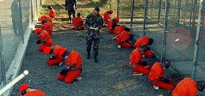 Les Mémoires de Guantánamo de Mohamedou Ould Slahi: la disparition