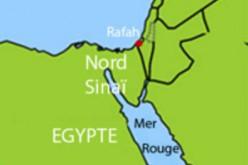 Egypte: Six morts dans une attaque au Nord-Sinaï